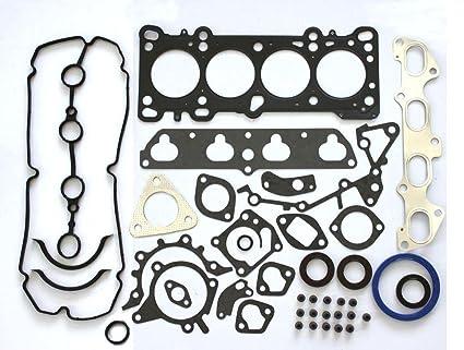 Kia Rio Engine