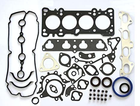 Amazon Com New Engine Cylinder Head Gasket Set For Kia Rio 2001