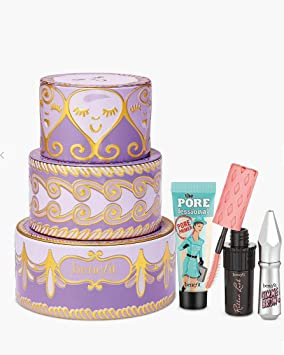 5f38eb88c43 Image Unavailable. Image not available for. Colour: Benefit Confection  Cuties Holiday Gift Set CHRISTMAS 2018