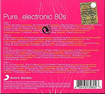Pure    Electronic 80S
