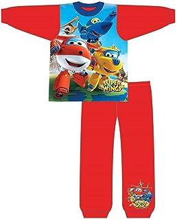 Boys Two Piece Pajama Set Tdp Textiles Spiderman A Job for