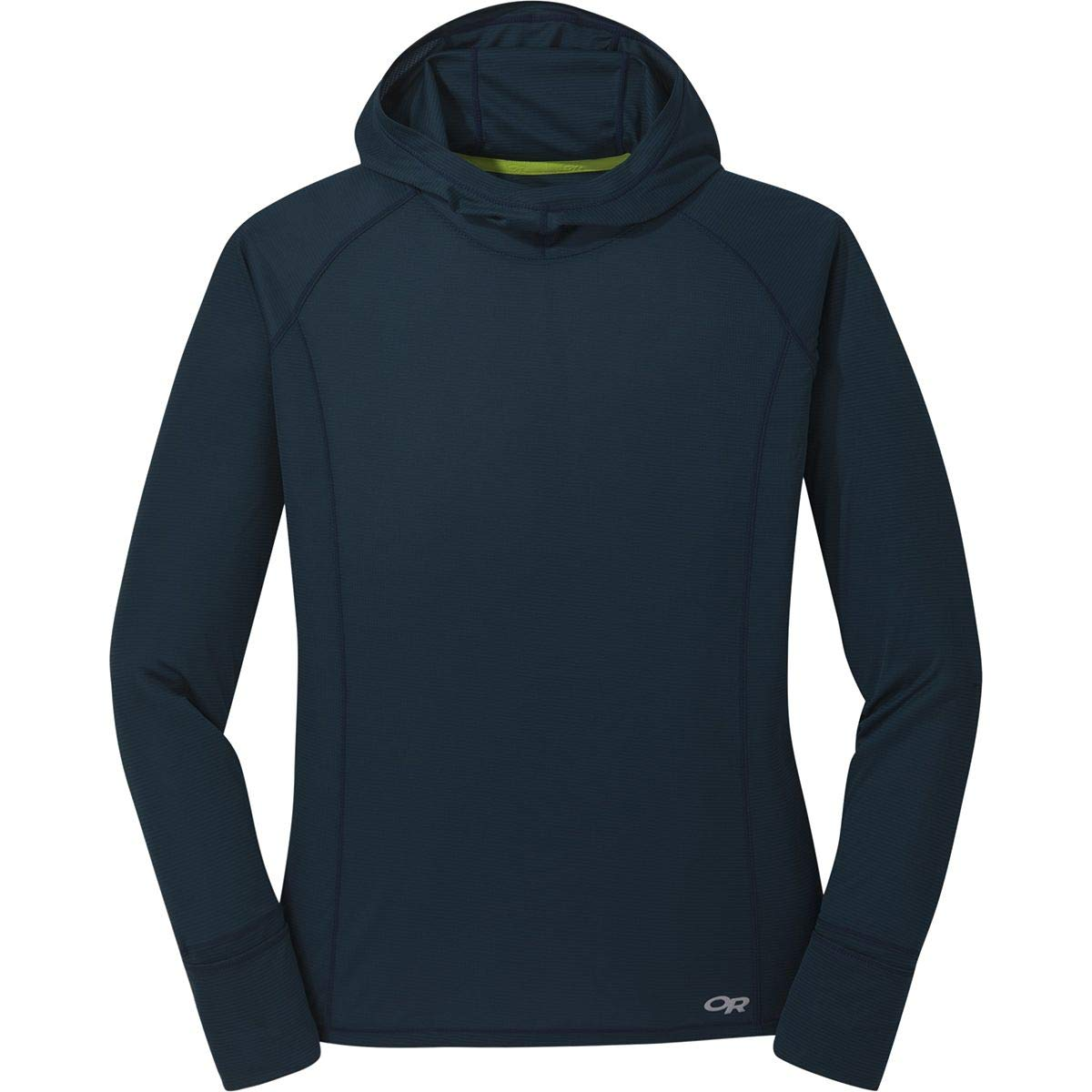 Outdoor Research Echo Hoodie - Women's Prussian Blue, L by Outdoor Research