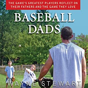Baseball Dads Audiobook