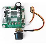 6V-90V 15A Pulse Width PWM DC Motor Speed Controller Switch