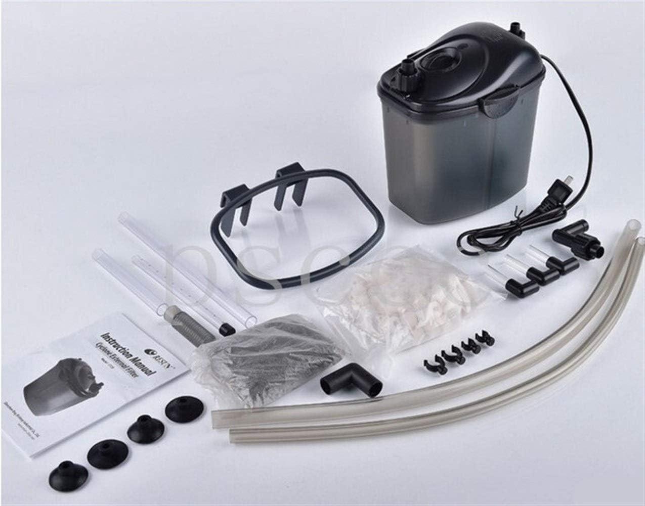 Dumai Filtrar Mini Filtro Externo for pecera, purificador de Agua ...