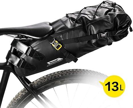 Alston Bicycle Saddle Bag