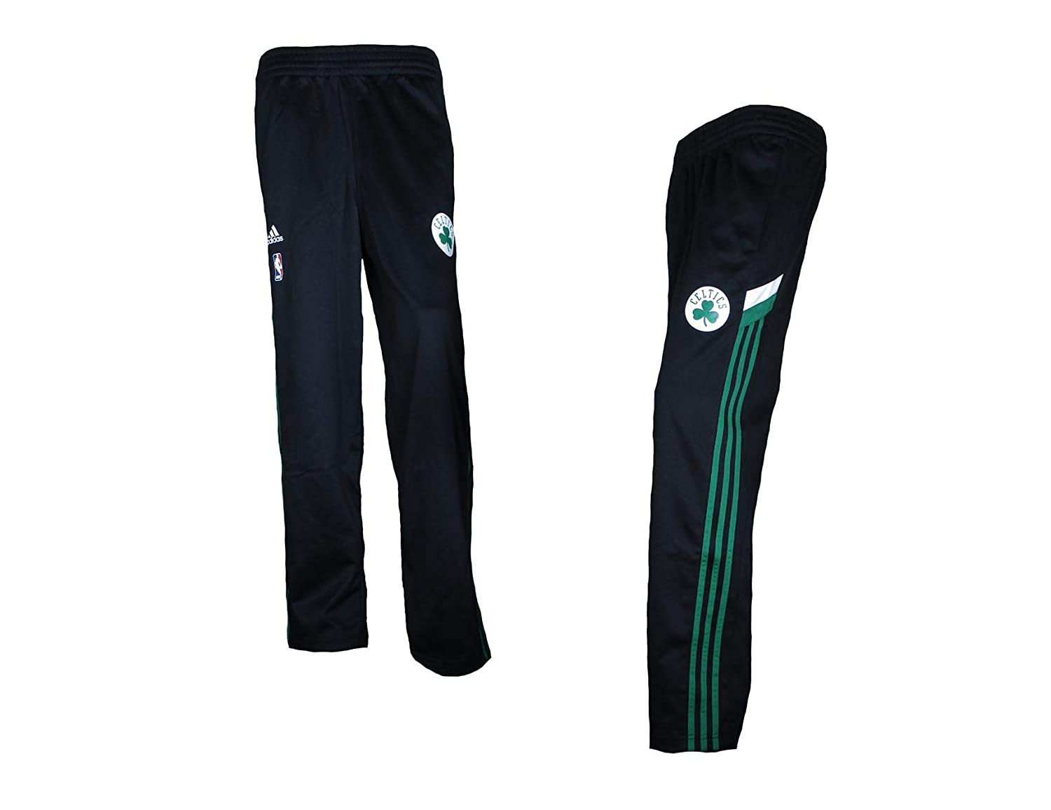 adidas Trainingshose Boston Celtics 2013: : Sport