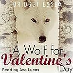 A Wolf for Valentine's Day | Bridget Essex