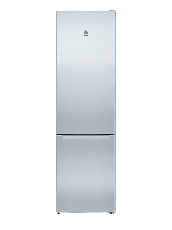 Balay 3KF6862XI Independiente 366L A++ Acero inoxidable nevera y congelador - Frigorífico (366 L, SN-T, 14 kg/24h, A++, Compartimiento de zona fresca, ...