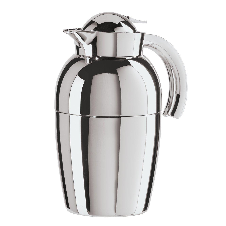 1 Liter Liner : מטבח oggi senator carafe with press button top