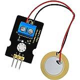 Sharplace  振動センサ Arduino用 検知 ショックセンサーショックセンサー 使いやすい 高品質