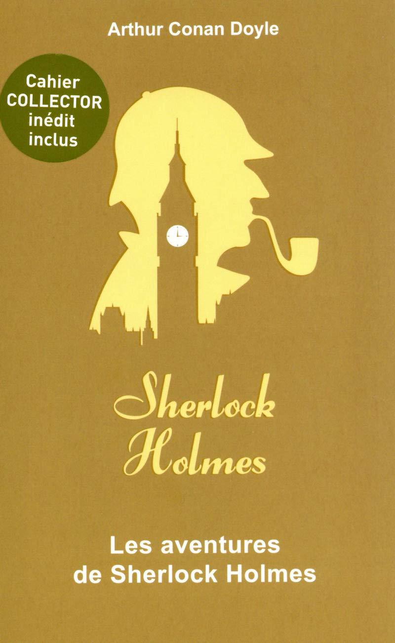 Les Aventures de Sherlock Holmes (Classiques): Amazon.es: Conan ...