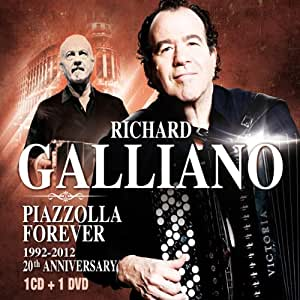 Piazzolla Forever 1992-2012 20th Anniversary