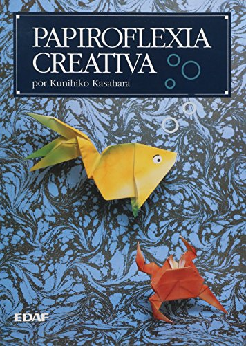 Papiroflexia creativa (Como Hacer M?viles) (Spanish Edition)