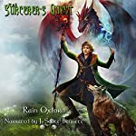 The Sorcerer's Quest: The Sorcerer's Saga, Book 1 | Rain Oxford