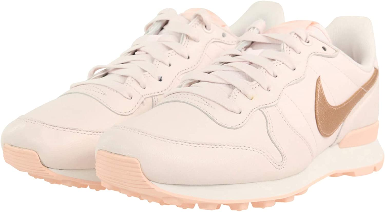 Nike Damen WMNS Internationalist Premium 82840 Sneaker Pink (Pink 828404-604)