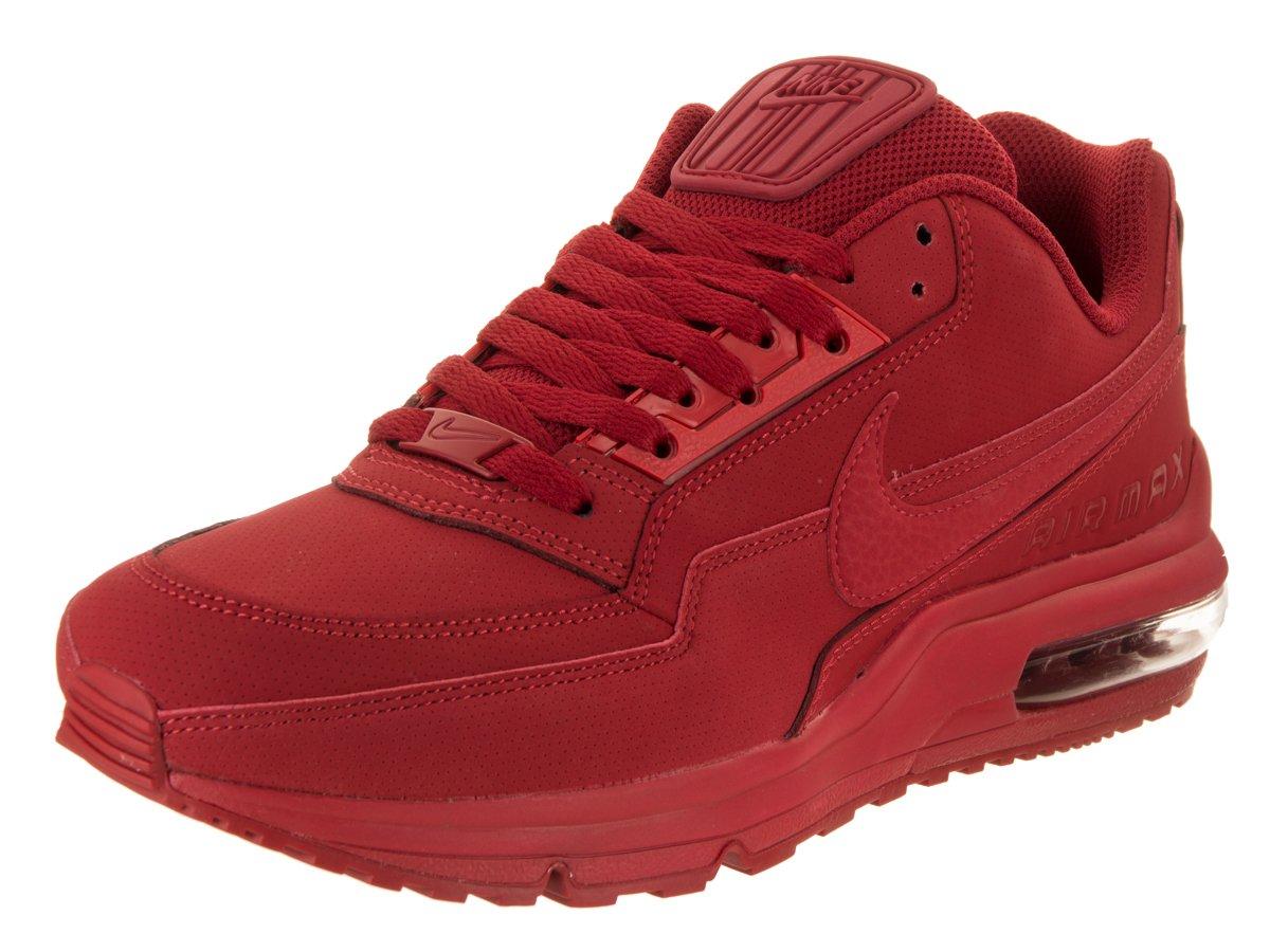 Nike Hommes Air Max LTD 3 Chaussures de course GyRed/GyRed Transport rapide 59Q501