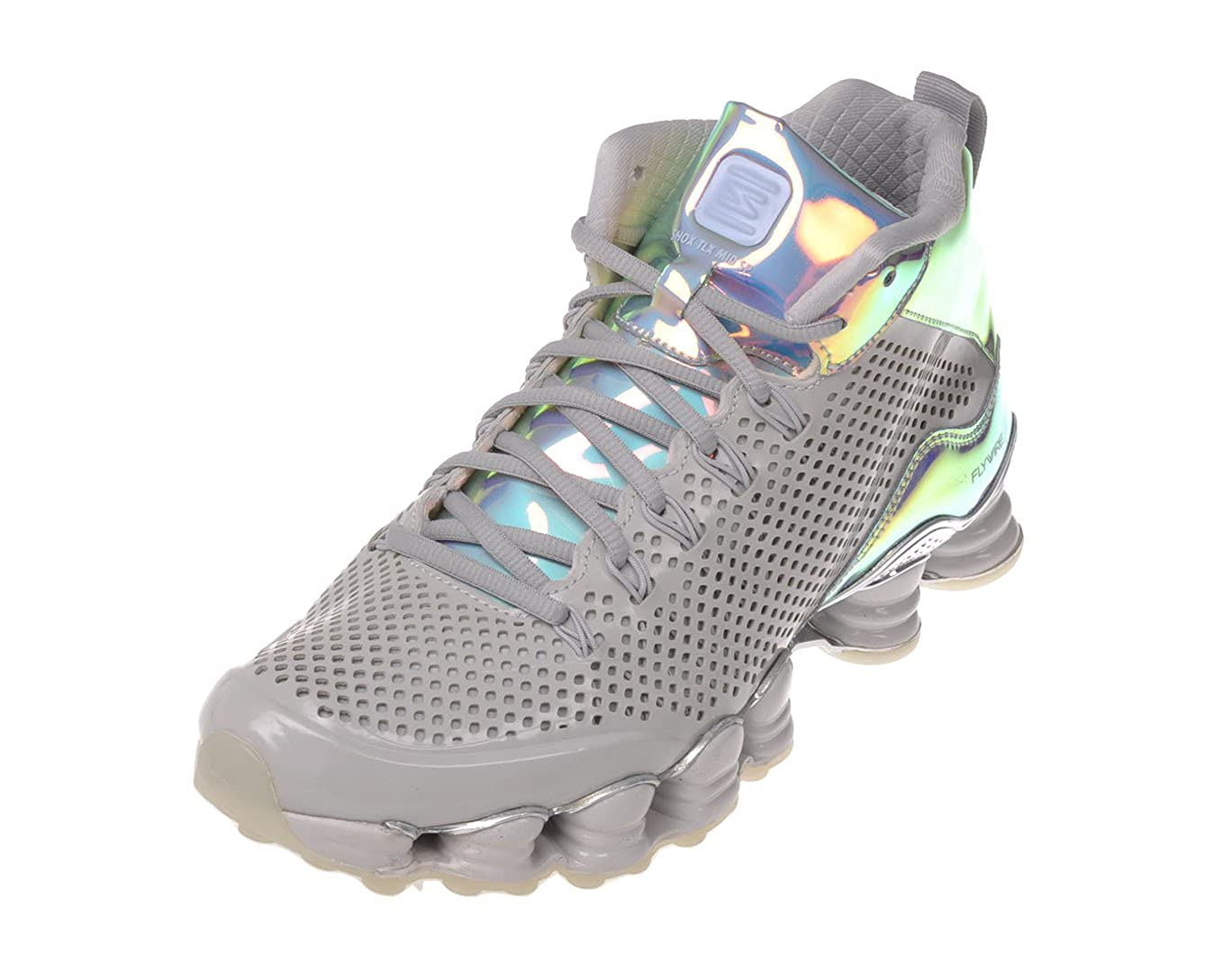 best service 99dc0 afb43 Nike Mens Shox Tlx Mid Sp Dusty: Amazon.co.uk: Shoes & Bags