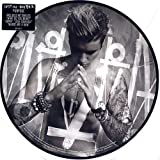 Justin Bieber: Purpose (Pic Disc) Vinyl LP (Record Store Day)