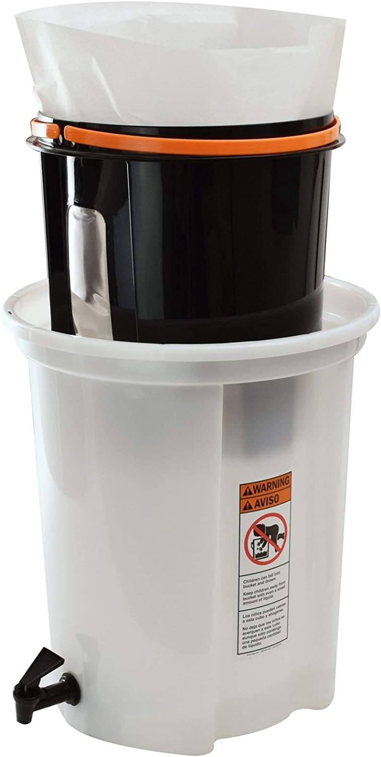 Brewista Pro 2 Commercial Cold Brewing System – Complete Kit BCP2PRMSYS