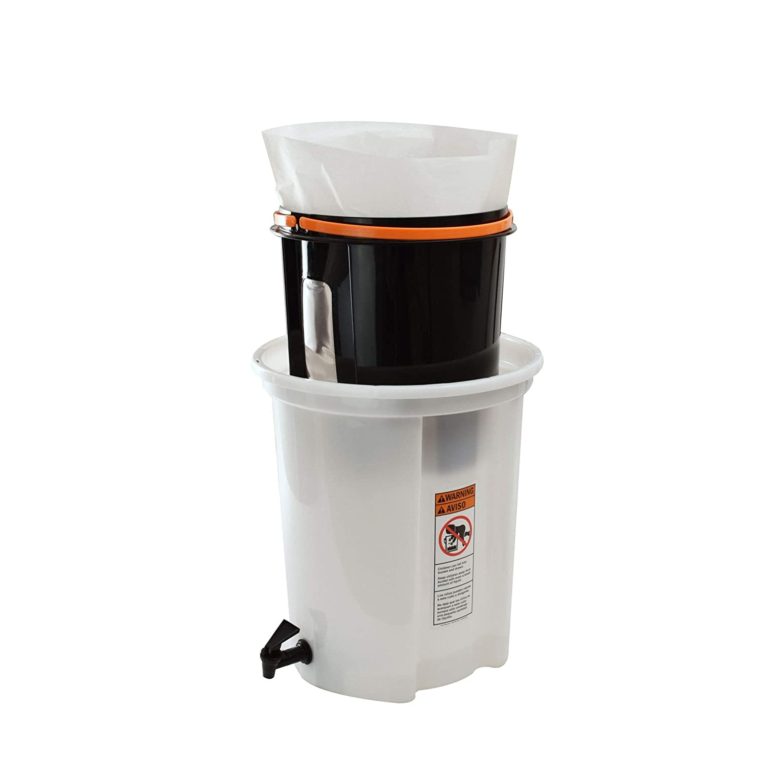 Brewista Cold Pro 4 Standard Cold Brewing System (BCP4STNSYS)