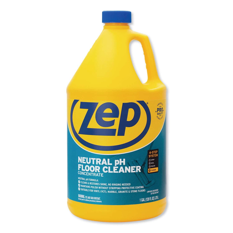 CLEANER,FLOOR,NEUTRAL,ZEP