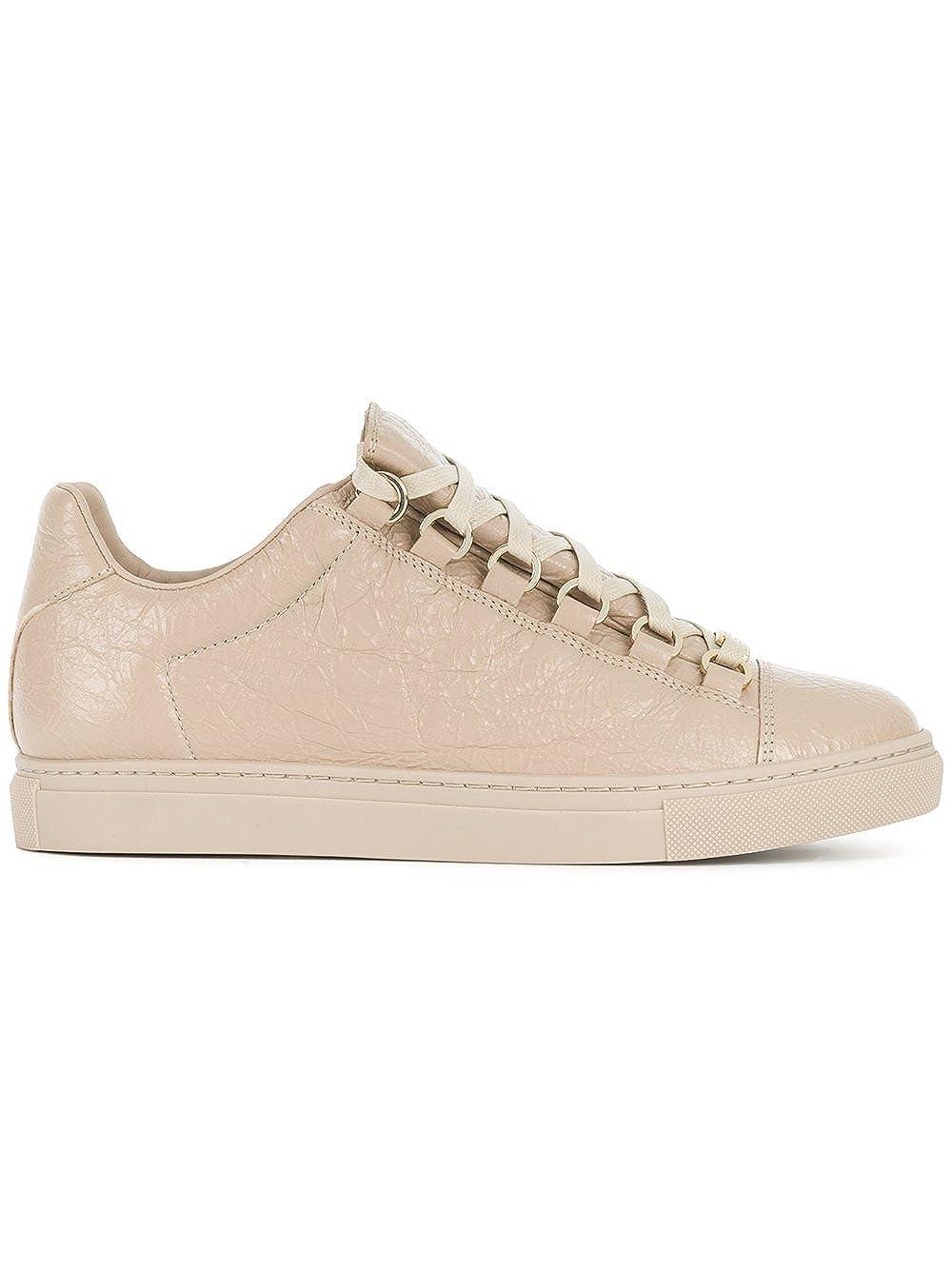 Balenciaga - Zapatillas para Mujer Beige Beige IT - Marke Größe, Color Beige, Talla 39 IT - Marke Größe 39: Amazon.es: Zapatos y complementos