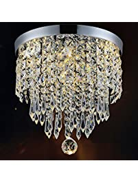 Chandeliers amazon lighting ceiling fans ceiling lights hile lighting ku300074 modern chandelier aloadofball Gallery