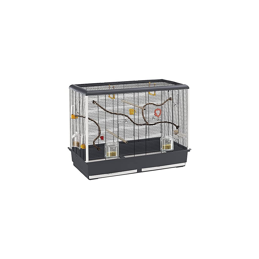 favorite finch cage