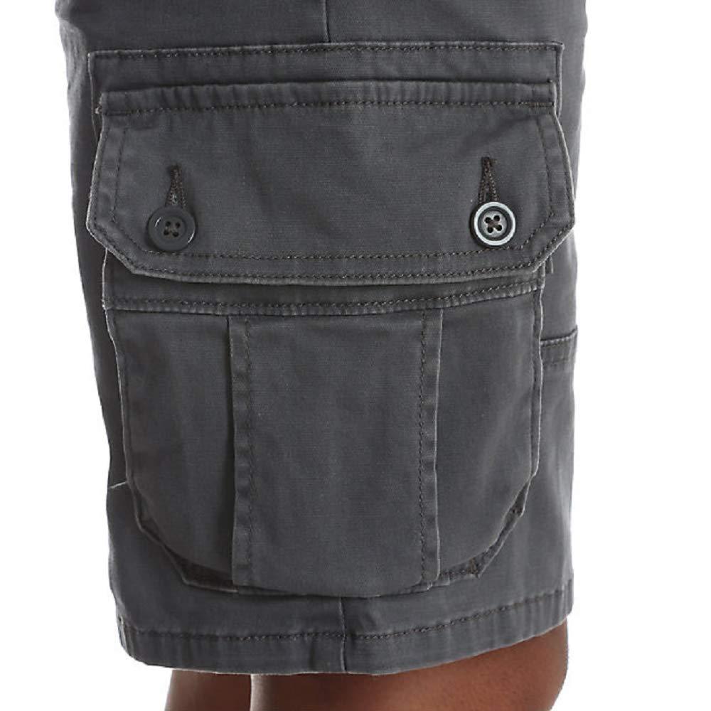 Wrangler Outdoor Cargo Shorts