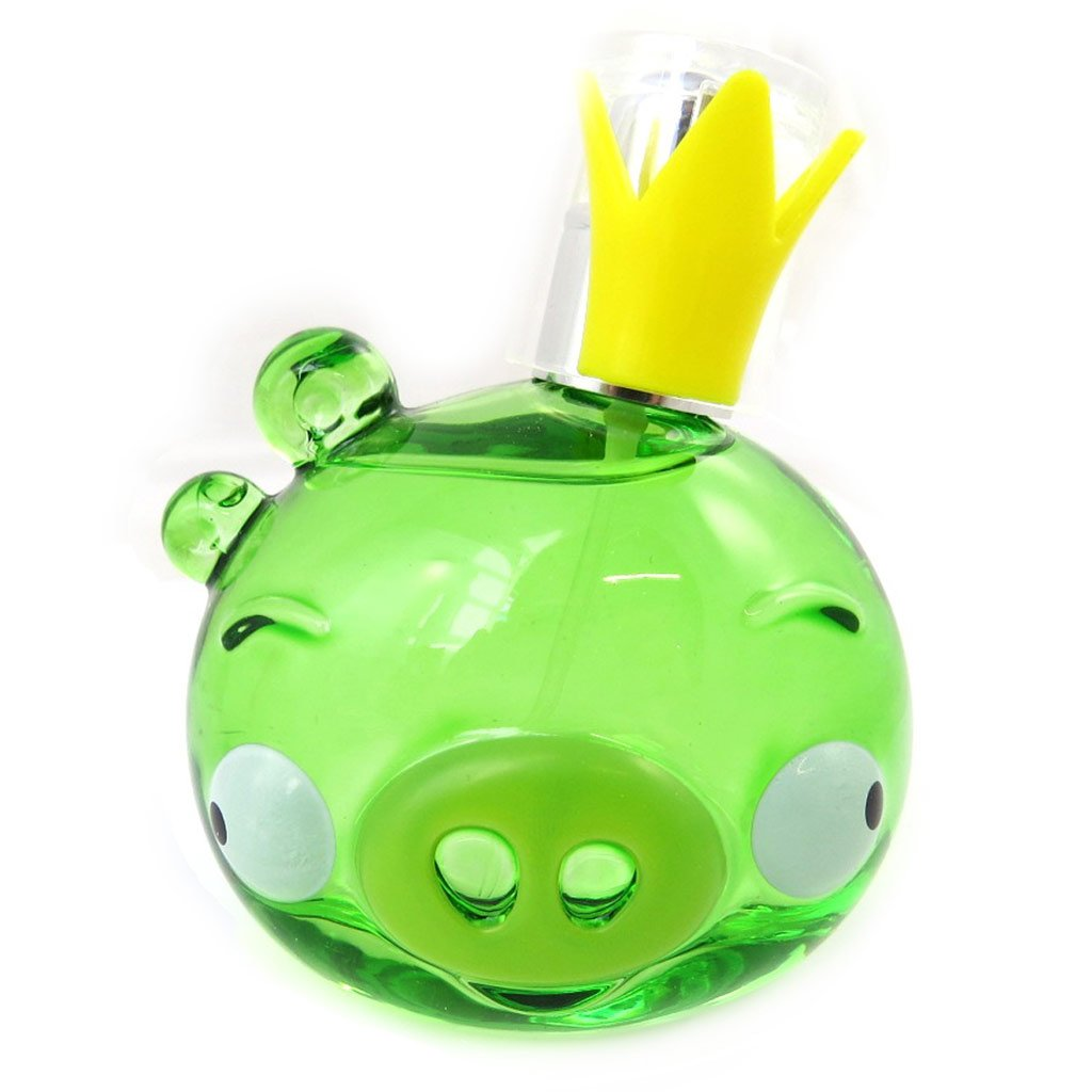 Perfume 'Angry Birds' king pig (50ml). 080201FAN112014L824000