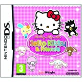 Loving Life with Hello Kitty & Friends - Nintendo DS by Atlus
