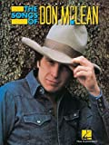 The Songs Of Don McLean. Sheet Music for Piano, Vocal & Guitar
