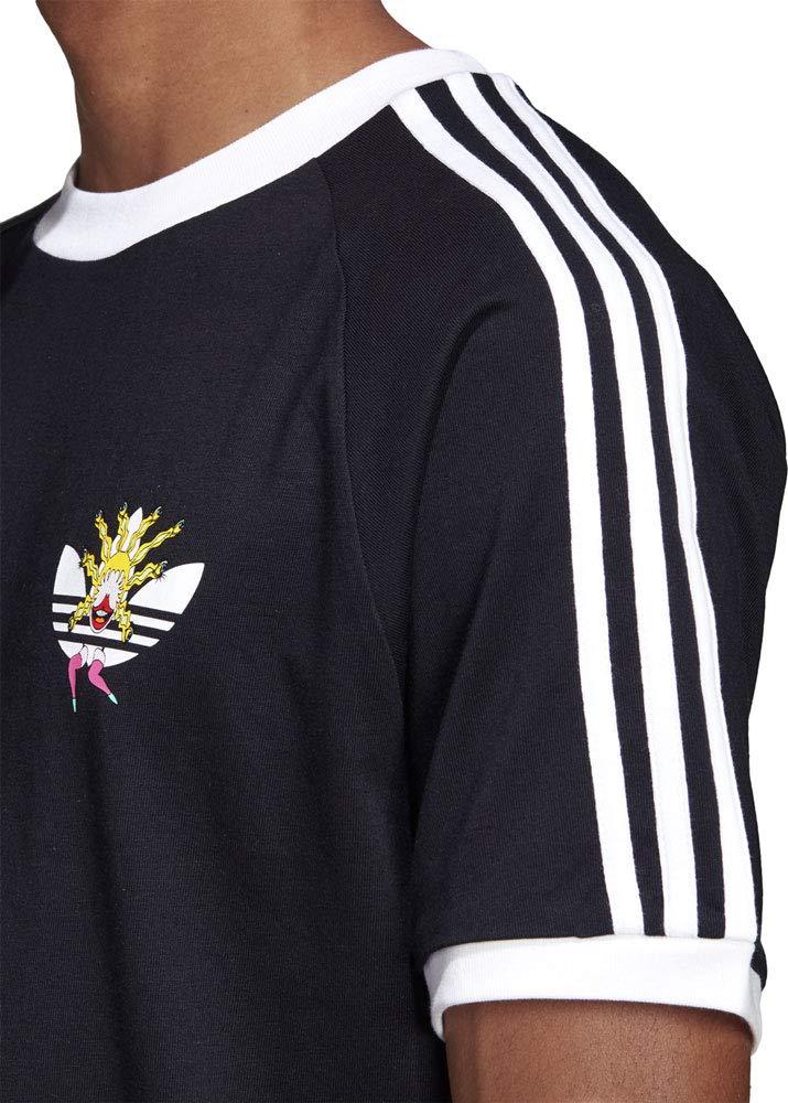 887a8bfb160 T-Shirt Adidas Tanaami California  Amazon.es  Deportes y aire libre