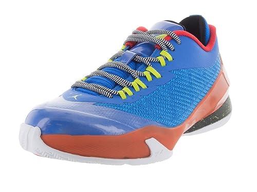best sneakers 857d4 dc34a Nike Jordan Kids Jordan Cp3.viii Bg Basketball Shoe: Amazon ...