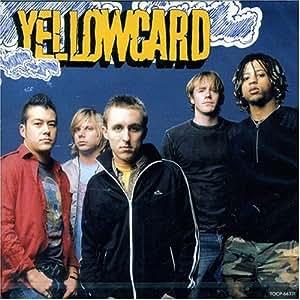 yellowcard beyond ocean avenue games