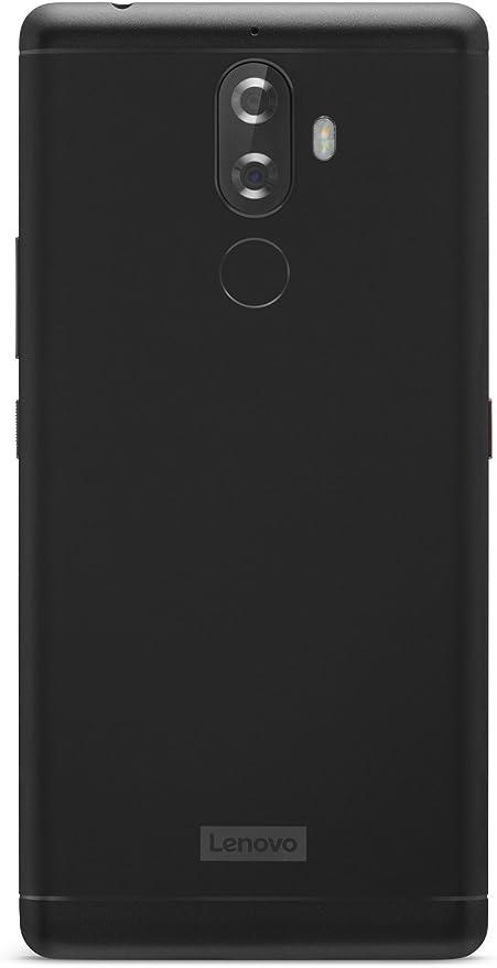 Lenovo K8 Note Negro Dual SIM XT1902-3: Amazon.es: Electrónica