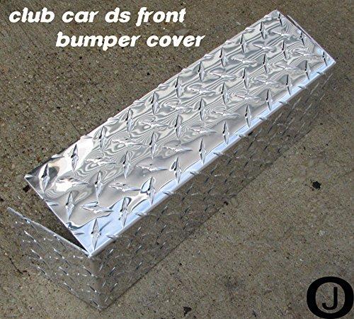 golf cart front bumper - 6