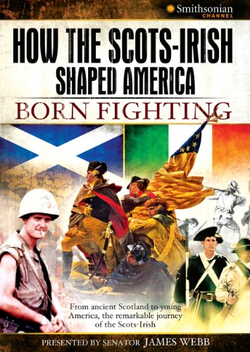 Born Fighting by BFS Entertainment & Multimedia Limited
