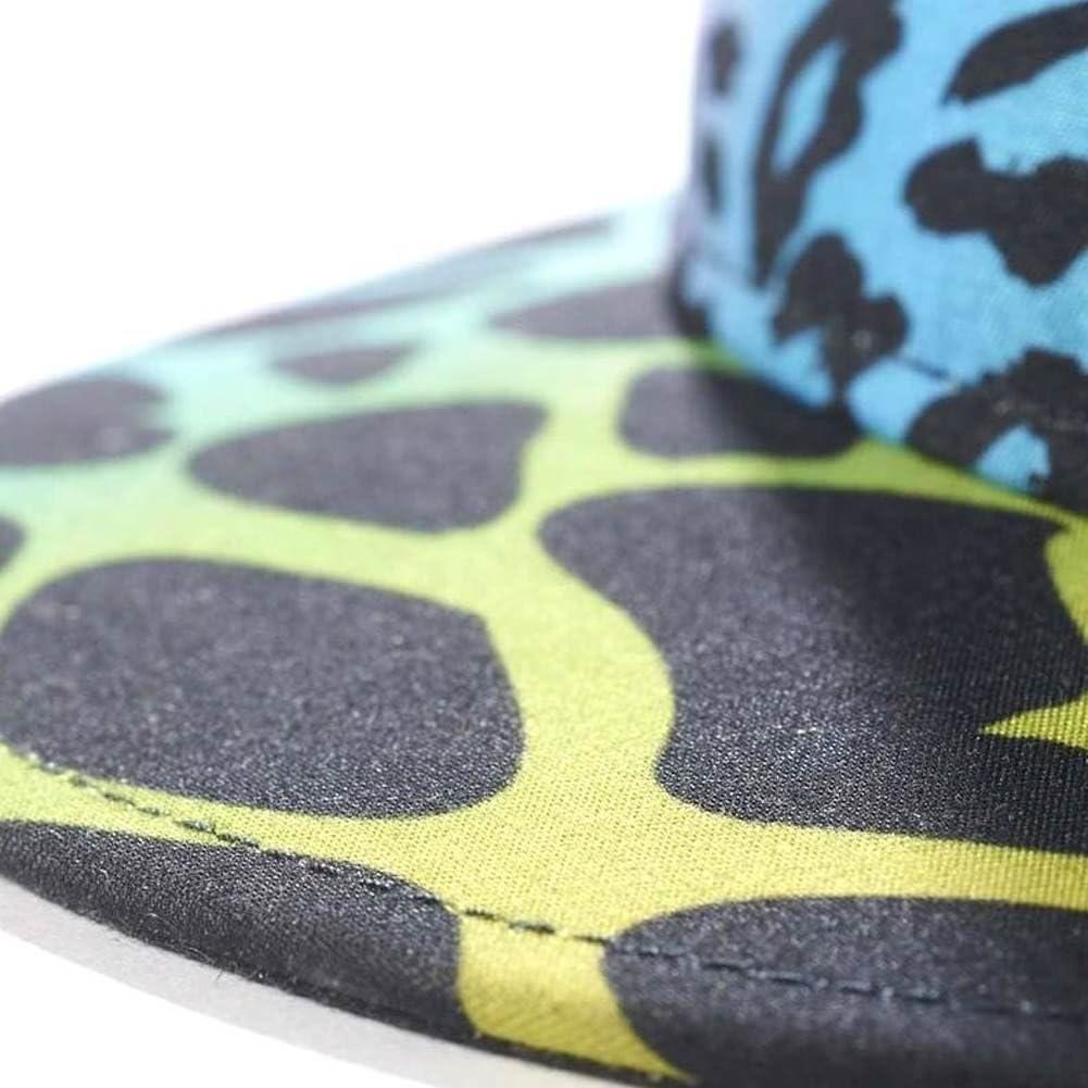 OSFW Un Formato per Le Donne adidas Cappellino Cyclori Leopard Multicolore Formato