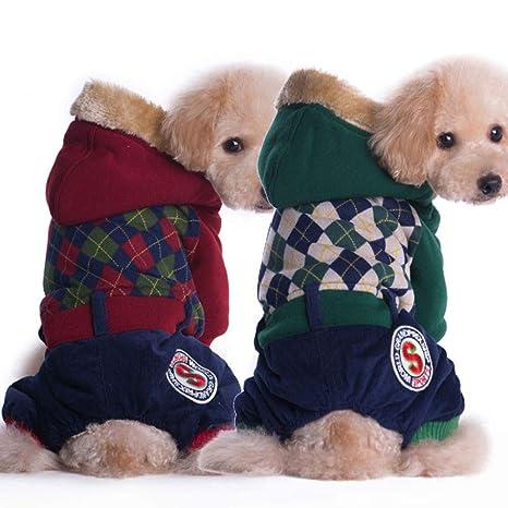 Ropa para Perros Mascotas, Suministros para Mascotas, Ropa ...