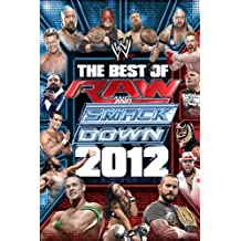 WWE The Best Of Raw & SmackDown 2012 Volume 2