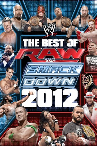 WWE The Best Of Raw & SmackDown 2012 Volume 1