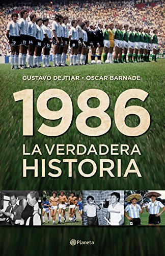 Amazon.com: 1986. La verdadera historia (Spanish Edition) eBook ...