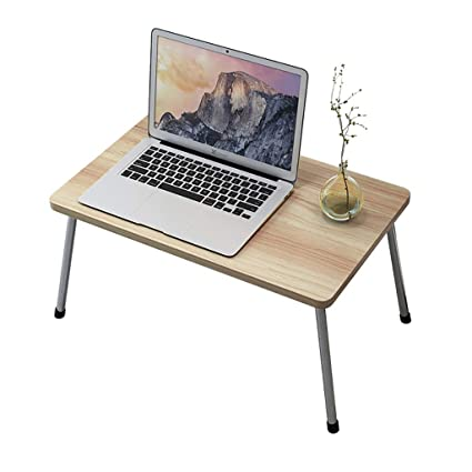 Bed Small Table Lazy Table Bedroom Bed Desk