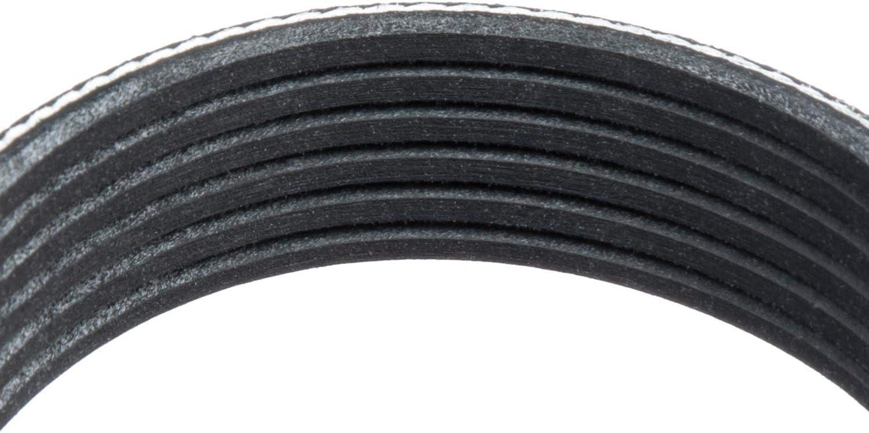 40 Length Goodyear 1060400 Serpentine Belt 6-Rib