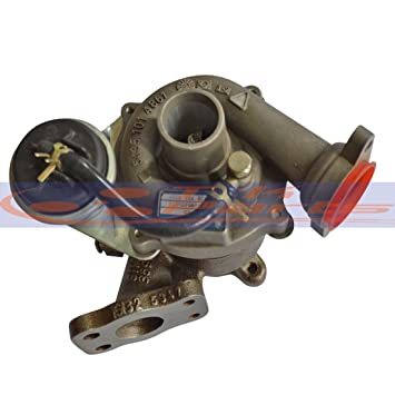 TKParts New KP35 54359880009 54359700009 Turbo Charger For Ford Fiesta TDCi;Peugeot 206 307;
