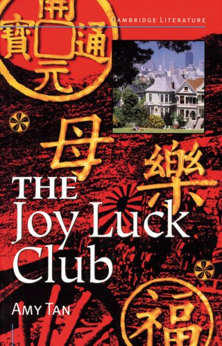 Download The Joy Luck Club Text Mit Materialien Lernmaterialien
