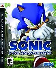 SEGA Sonic the Hedgehog for PlayStation 3