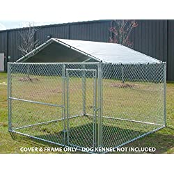 10 X 10 Kennel Top - Top Only 31490
